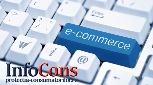 Platforme de comerț electronic