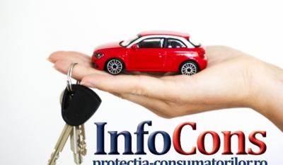 Societățile de închirieri auto vor trata mai bine consumatorii