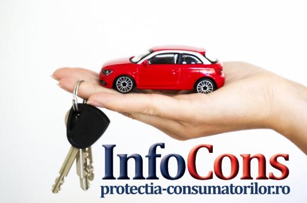 Societățile de închirieri auto vor trata mai bine consumatorii, grație unei acțiuni care vizează asigurarea respectării