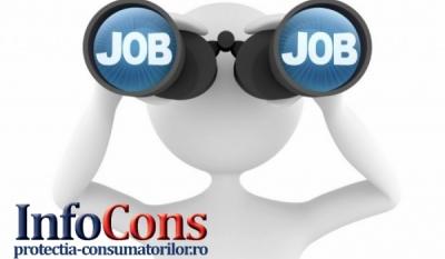 Șomajul în străinătate
