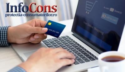 Cumpărături online de la comercianți din afara UE