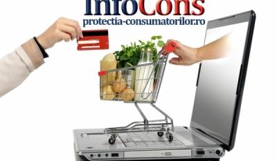 Cumpărături online în UE