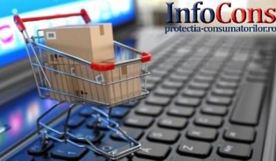 Informații esențiale la cumpărături