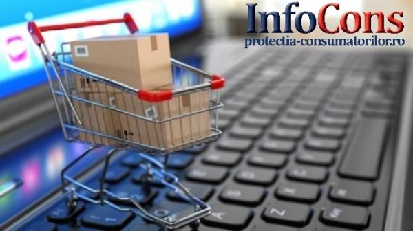 Informatii esentiale la cumparaturi