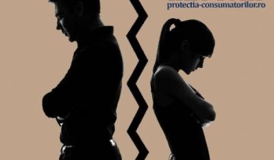 Divorţ şi separare legală