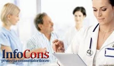 Asistenţă medicală neplanificată: plăţi şi rambursări