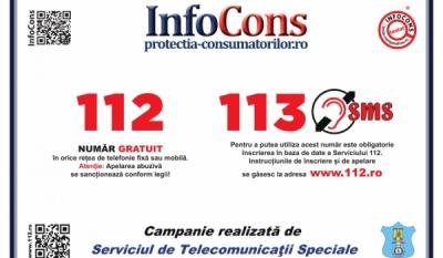 Ziua Europeană a Numarului unic de urgență 112