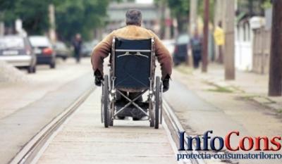 Călători cu mobilitate redusă