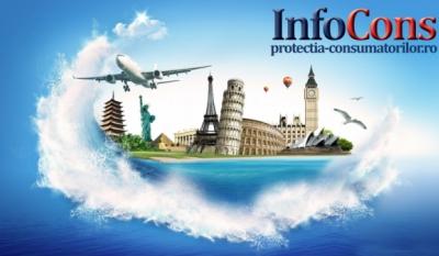 Lista Agentiilor de Turism Licentiate