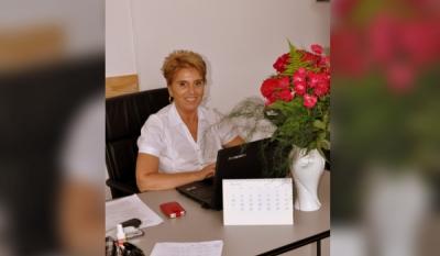 Prof. Cristian Aurelia, Școala Gimnazială Nr.1 Finiș, jud. Bihor