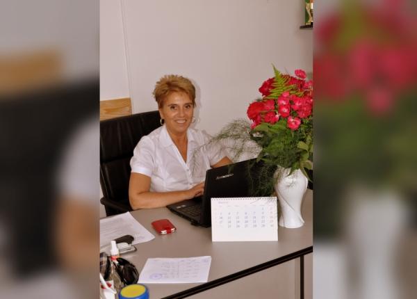 Prof. Cristian Aurelia, Școala Gimnazială Nr.1 Finiș, jud. Biho