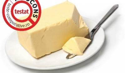 Produse de post - Margarina