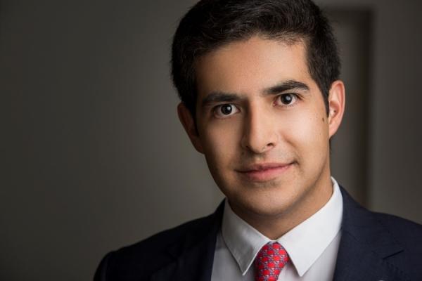 Martín Alonso Borrego-Llorente - Consul al Ambasadei Mexicului