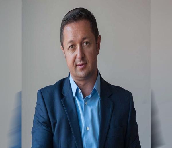 Domnul Marius Alexandru Dunca - Presedinte - Secretar de Stat - A.N.P.C.