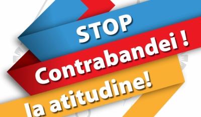 "Campania ""STOP Contrabandei! Ia atitudine!"