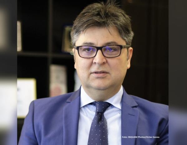 Ziua Mondială a Drepturilor Consumatorilor - Bogdan Pandelica, Presedinte ANPC
