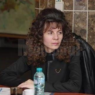 Ziua Mondială a Drepturilor Consumatorilor - Preşedinte APC INFO-SCUT Suceava - Iulia Fuior