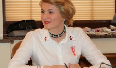 Ziua Mondială a Drepturilor Consumatorilor - Andreea Paul - Președinte INACO - Inițiativa pentru Competitivitate