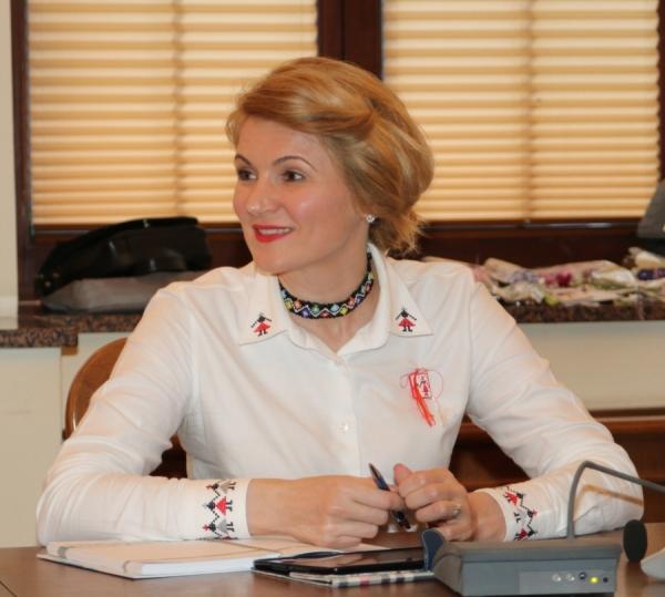 Ziua Mondială a Drepturilor Consumatorilor - Andreea Paul  Președinte - Președinte INACO - Inițiativa pentru Competitivi