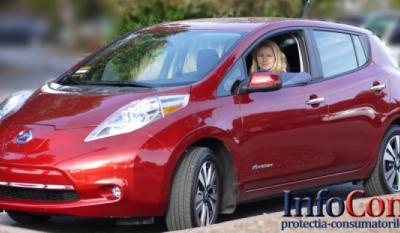 Mașini cumpărate sau luate în leasing din Uniunea Europeană