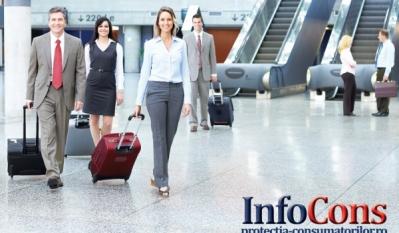Siguranța și securitatea aeriană -Bagajul de mână și bagajul de cală