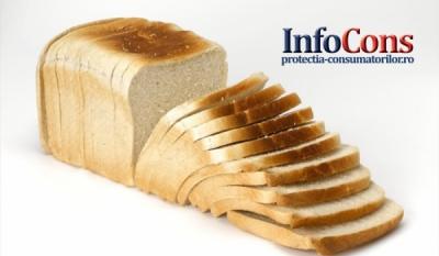 Pâine - știi ce mănânci?
