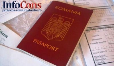 Înregistrarea reședinței în străinătate