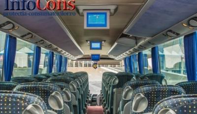 Drepturile pasagerilor care călătoresc cu autobuzul şi autocarul