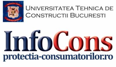 Mișcarea de Protecția Consumatorilor a semnat un Protocol de Colaborare cu Universitatea Tehnică de Construcții