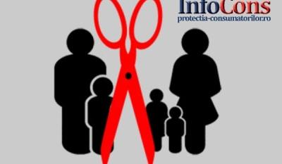 Încredințarea copilului și dreptul de vizită