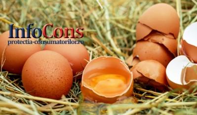 Știați că... Achiziționarea de ouă
