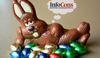 Cadouri dulci de ciocolată
