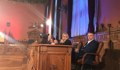 """Președintele InfoCons, Sorin Mierlea, participă la emisiunea """"Recurs la Morală"""", TVR 1"""