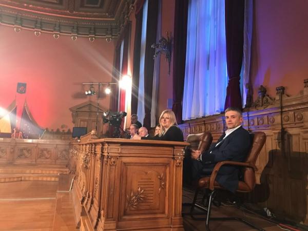 """Președintele InfoCons, Sorin Mierlea, participă la emisiunea """"Recurs la Morală"""""""