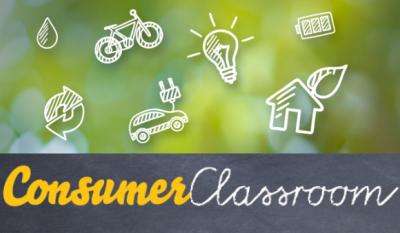 Start vot ! - Competitia Interscolara Europeana Consumer Classroom - 2016-2017
