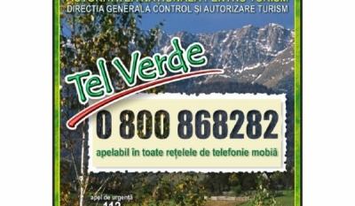 Telefonul Consumatorului - Turism