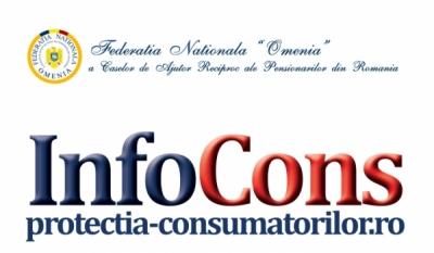 Reprezentanții InfoCons participă la dezbaterea cu privire la problematica vârstei a treia în România