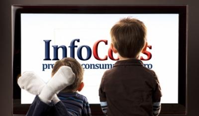 Servicii Media: aceleași reguli pentru TV și internet, pentru o protecție a copiilor mai eficientă