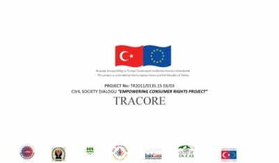 Conferința de final a Proiectului TRACORE