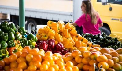Acțiuni de control ale ANPC cu privire la comercializarea de fructe și legume