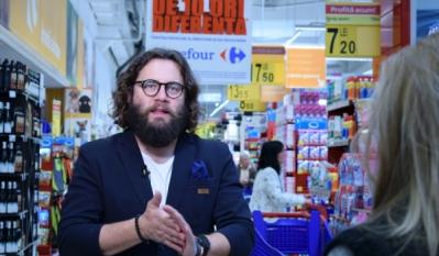 """Urmăriți """"Eu, consumatorul"""" în această seara, de la 22:30, pe TVR1"""