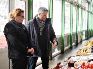 Cum să alegi fructele și legumele din piață? - Eu, Consumatorul, 14 Iulie la TVR 1