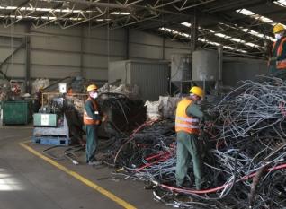 Doar 28 de județe vor avea depozite de deșeuri! Oare unde se depozitează toate deșeurile în această țară?!
