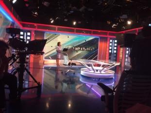 Președintele InfoCons, Sorin Mierlea, în direct la emisiunea Perfect Imperfect, TVR1