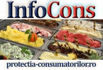 Știi ce consumi? Înghețată cu până la 11 E-uri și 30% zahăr!