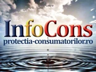 40.931 litri de apă minerală naturală şi apă de izvor îmbuteliată retrase de la comercializare de ANPC