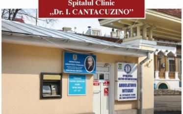Reprezentanții InfoCons participă la ședința Consiliului de Etică de la Spitalul Clinic Dr Ioan Cantacuzino