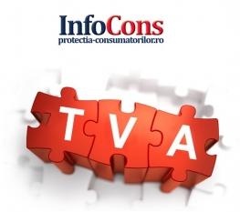 Excepții de la plata TVA-ului în țara de unde se face achizitia