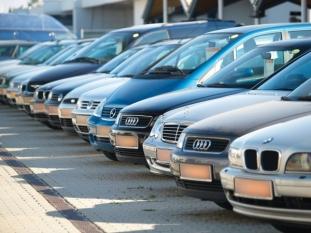TVA pentru automobilele cumpărate în străinătate