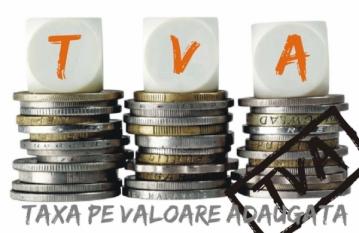 Returnarea TVA şi accizele